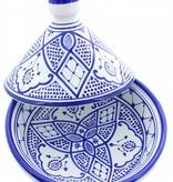 Chabi Chic Tagine Safi Style - Blue