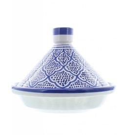 Chabi Chic Tajine style Safi - Bleu