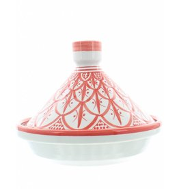 Chabi Chic Tagine Safi Style - Red