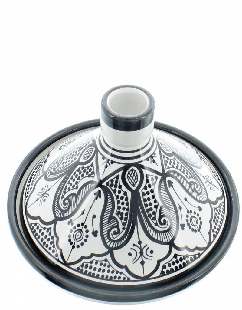 Chabi Chic Tajine style Safi - Noir