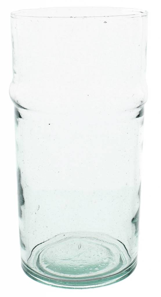 Verre Beldi mouthblown vase XL 28cm