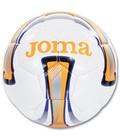 ball Forte T4 - Couleur : Blanc - Orange