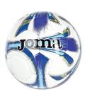 Dali Soccer ball T4 - Couleur : Blanc - Marine