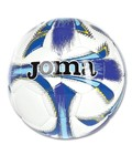 Dali Soccer ball T5 - Couleur : Blanc - Marine