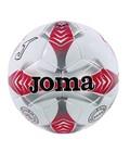 Ballon Egeo 4 - Couleur : Blanc - Rouge - Gris