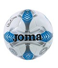 Egeo 5 Soccer Bal - Kleur : Wit - Turquoise