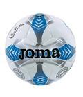 Egeo 5 Soccer Ballon - Couleur : Blanc - Turquoise