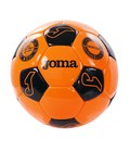Ballon W-inter-t5 - Couleur : Orange - Noir