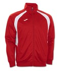 Joma Manteau Champion III - Couleur : Rouge - Blanc