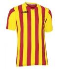 Joma T-shirt Copa - Couleur : Rouge - Jaune