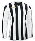 Joma T-shirt Copa - Couleur : Noir - Blanc