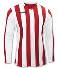 Joma T-shirt Copa - Couleur : Rouge - Blanc