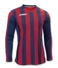 Joma T-shirt Copa - Couleur : Rouge - Marine
