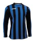 Joma T-shirt Copa - Couleur : Royal - Noir