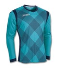 Joma Goal Keeper T-shirt Derby - Couleur : Turquoise