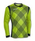 Joma Goal Keeper T-shirt Derby - Couleur : Vert - Noir