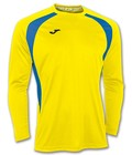 Joma T-shirt Champion III - Couleur : Jaune - Royal