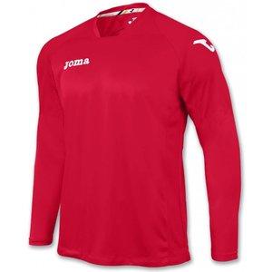 Joma T-shirt met lange mouwen : Kleur : Rood