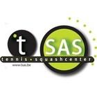 Club de tennis 't SAS