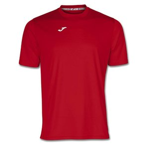 Joma T-shirt Rival - Couleur : Rouge