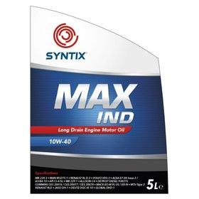SYNTIX MAX IND. 10W40