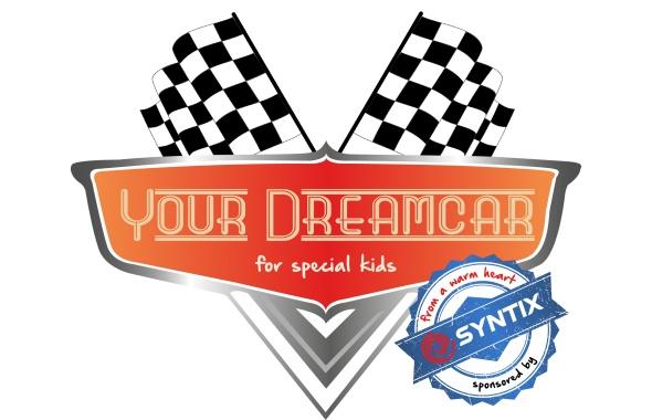 Unieke naamsponsor van je droomauto: SYNTIX Lubricants BV!
