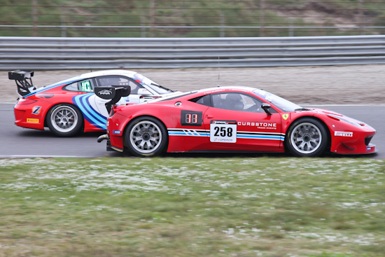 Glabeke Ferrari