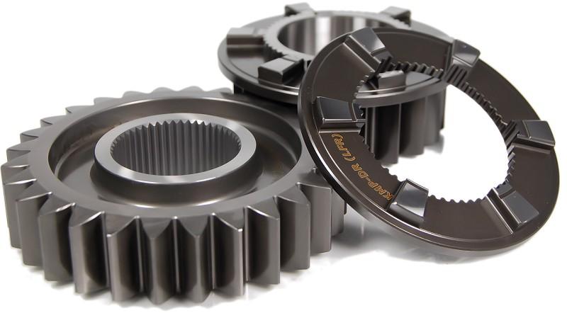 Development Blog: K-M-P LS Gear Oil