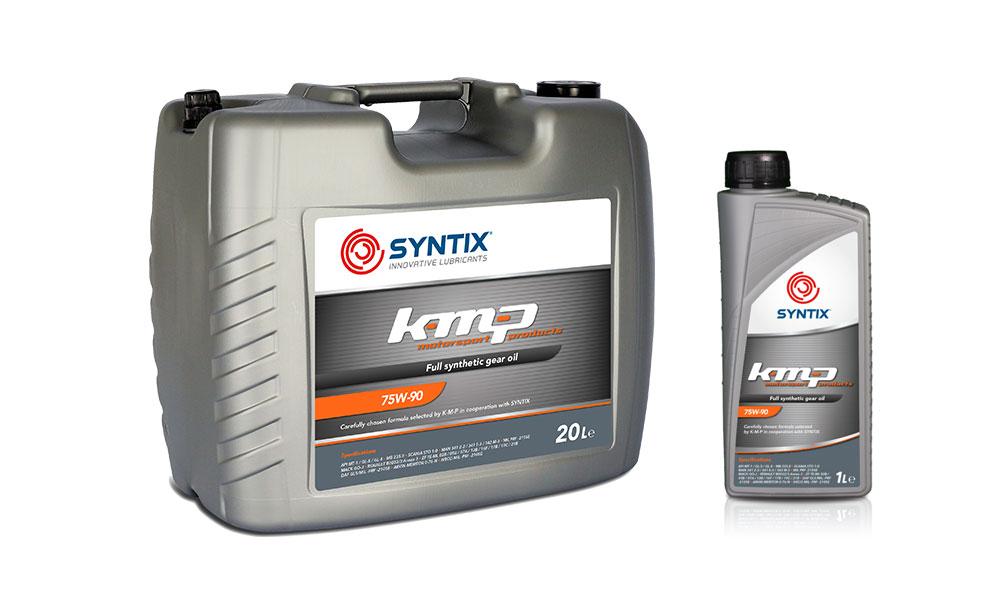Joint label concept - KMP