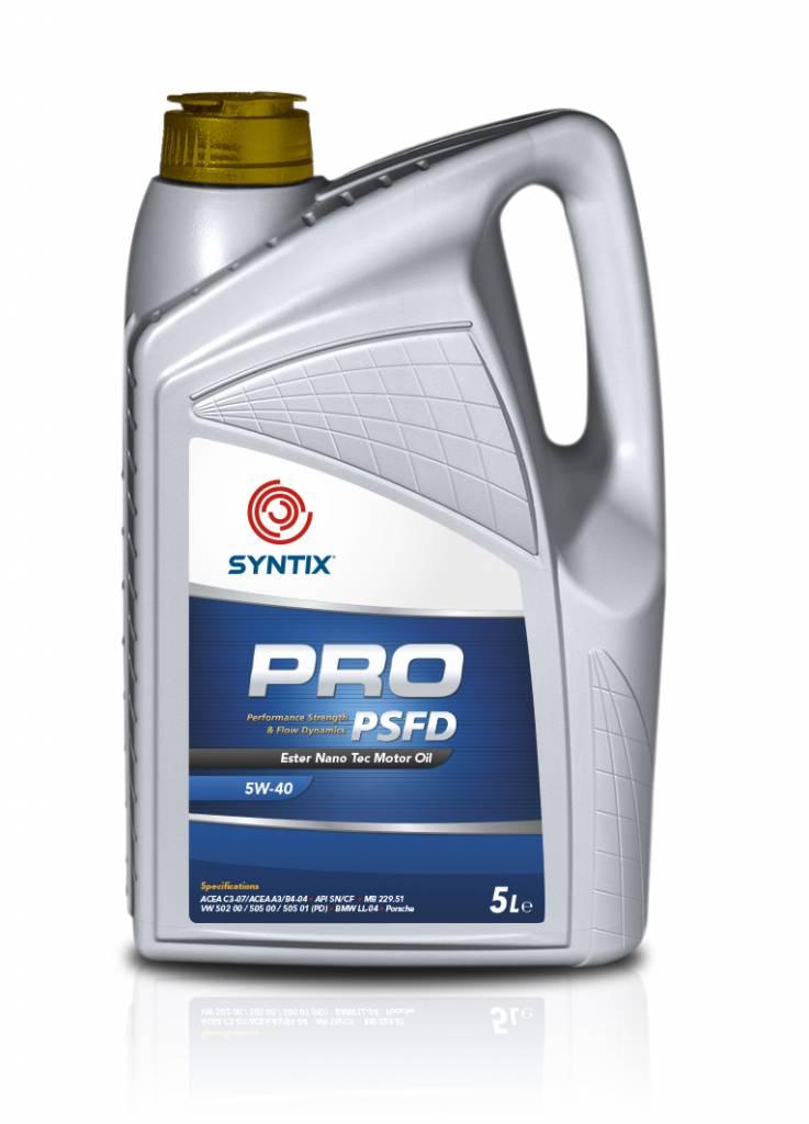 SYNTIX PRO PSFD 5W40
