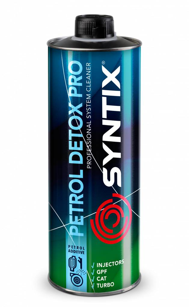SYNTIX Petrol Detox Pro
