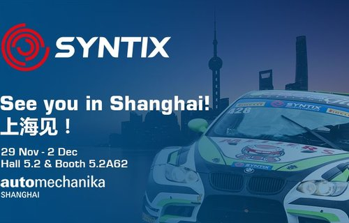 See you in Shanghai! 上海见!