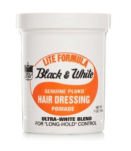 Black & White Lite Pomade