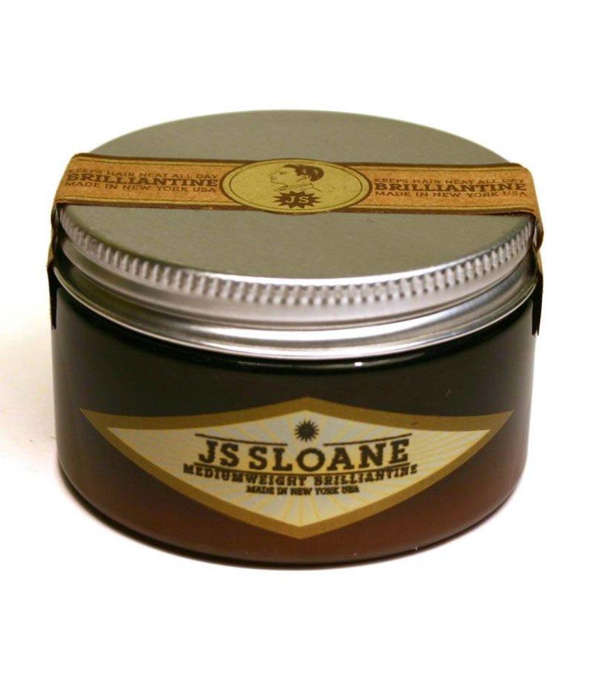JS Sloane Medium Weight Brilliantine