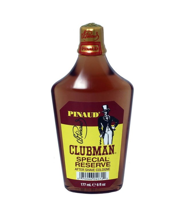 Ed. Pinaud Clubman Special Reserve After Shave