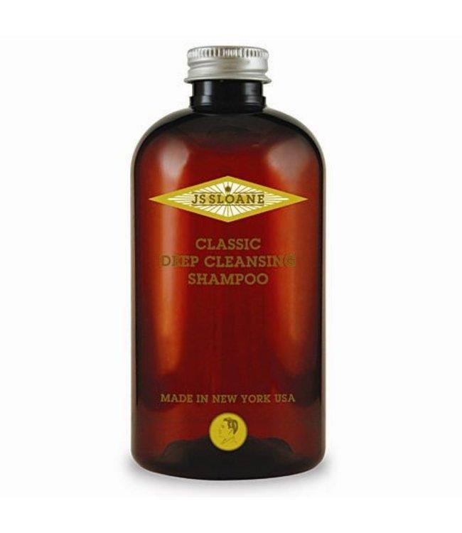 JS Sloane Deep Cleansing Shampoo