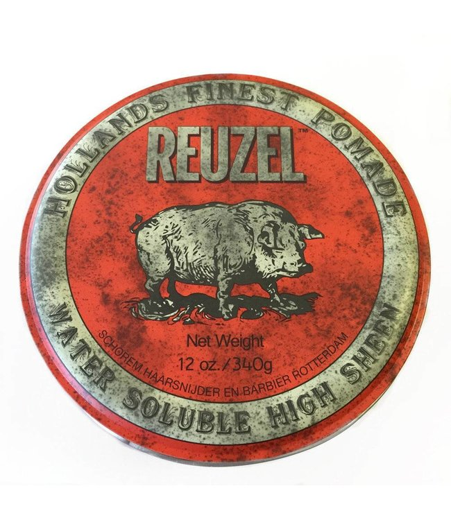 Reuzel High Sheen Pomade 340gr.