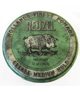 Reuzel Grease Medium Hold 340gr.