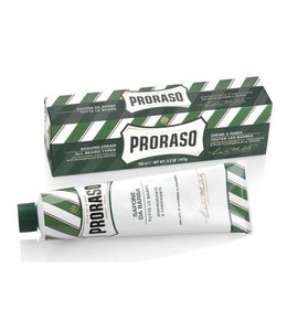 Proraso Scheercreme Tube 150 ml