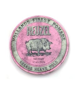 Reuzel Grease Heavy Hold Pomade 340gr