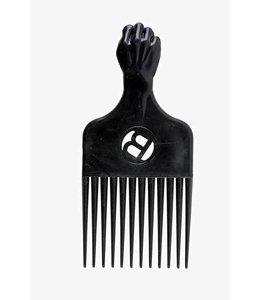 Afro Comb Plastic
