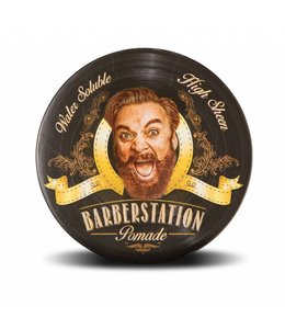 Barberstation Pomade