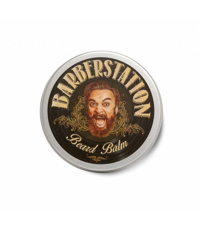 Barberstation Beard Balm