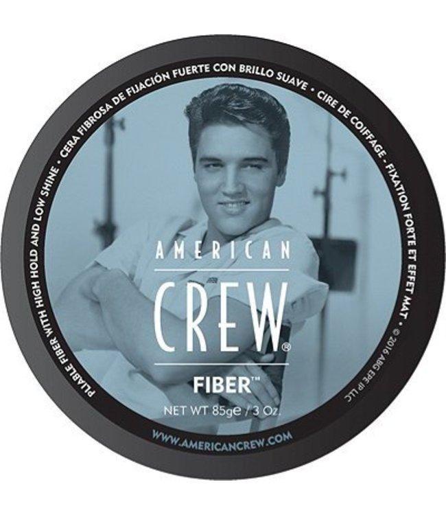 American Crew Fiber (+ GRATIS Body Wash)