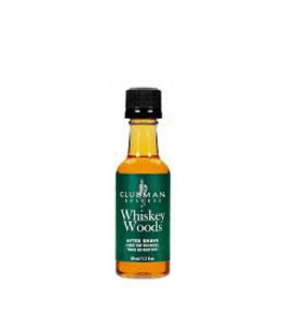 Ed. Pinaud Whiskey Woods Travel Size
