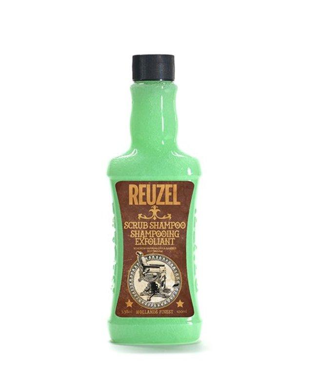 Reuzel Scrub Shampoo 100ml