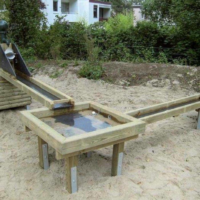 Wasserspielanlagen