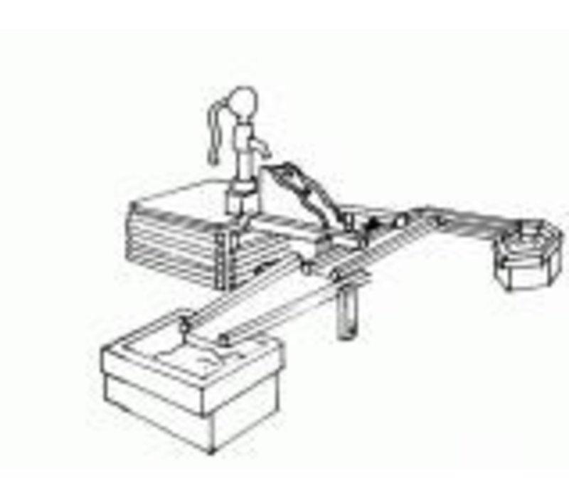 wasserspielanlage ph41 005 douglasie l rche elementarbereich roth e k. Black Bedroom Furniture Sets. Home Design Ideas
