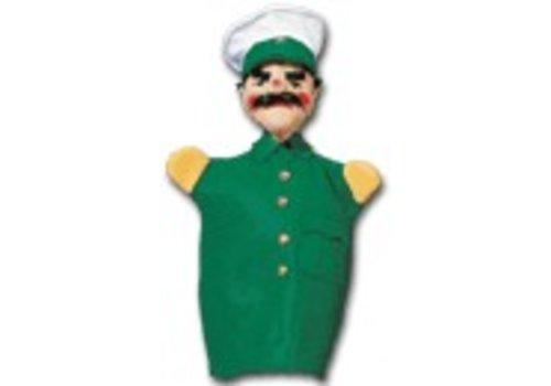 Kersa Classic Polizist, grün