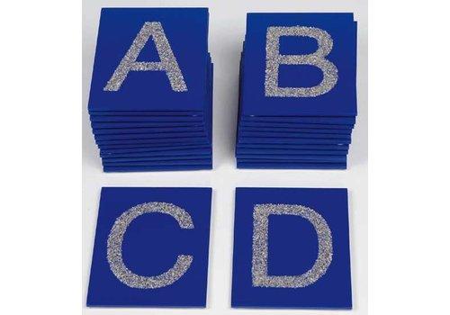 Dusyma Tastplatten ABC Buchstaben Groß- u. Klein